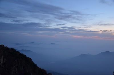 085泰山