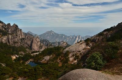 145黄山