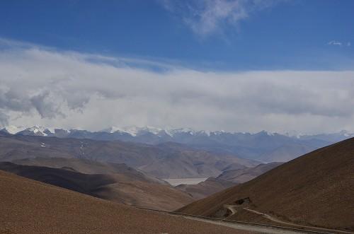 419シガ ヒマラヤ山脈
