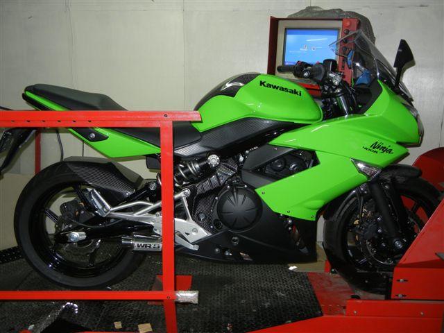 Ninja400R TEST (1)