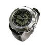 ガイガーカウンター腕時計