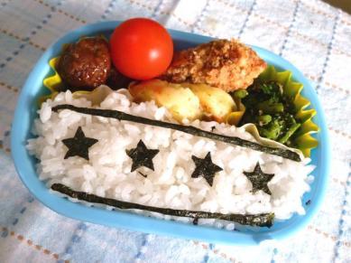 2009年02月22日のお弁当