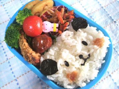 2009年01月29日のお弁当