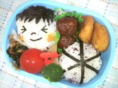 2009年01月28日のお弁当