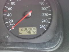 20万キロ