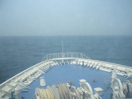 2011 船出