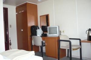 2009特等船室