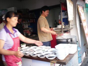 266 杭州朝食屋