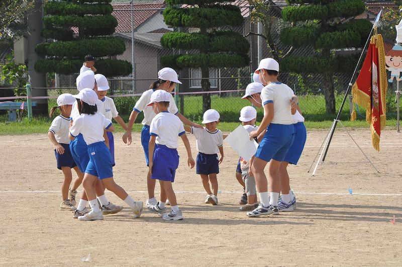 2010弥富小保運動会02