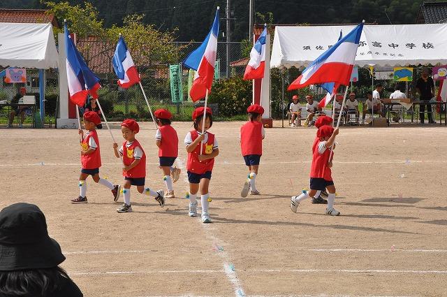 2010弥富小保運動会05