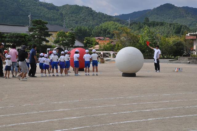 2010弥富小保運動会06