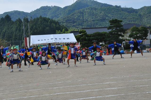 2010弥富小保運動会08