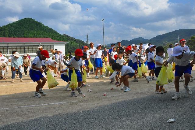 2010弥富小保運動会10