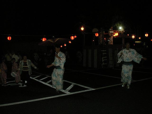 2010盆踊り2