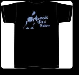招き猫Tシャツ