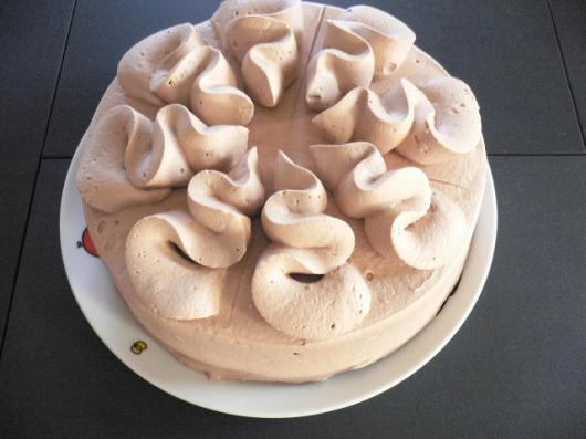 チョコケーキ(1)