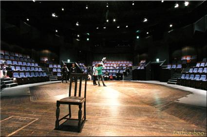 名古屋市千種文化小劇場「ちくさ座」