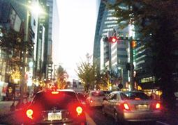 笹島交差点