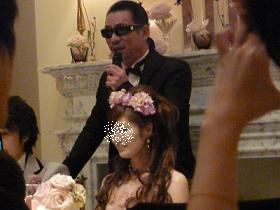 結婚式10ムッシュ