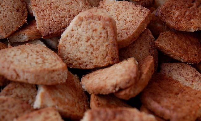 ジンジャークッキー (2)