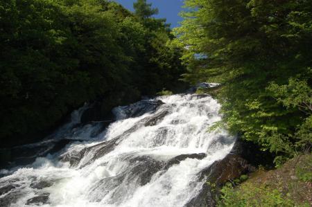 28龍頭の滝