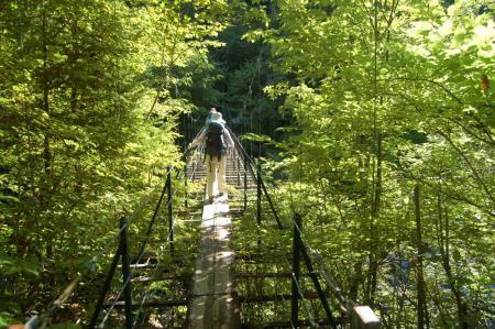 ①吊り橋7