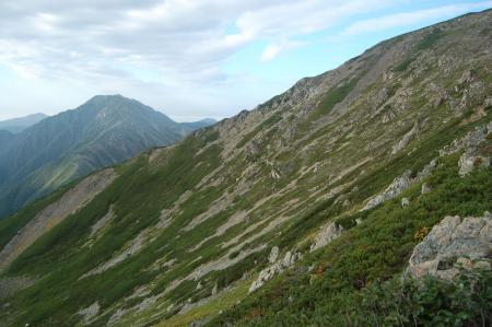 ②前岳のカール22