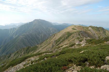 ②前岳へ27