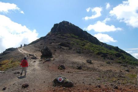 安達太良山22