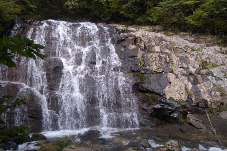 八幡滝30