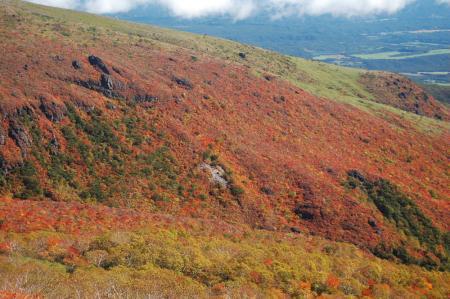 茶臼岳8-1