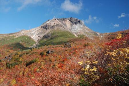 茶臼岳17
