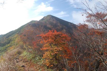 小朝日岳13