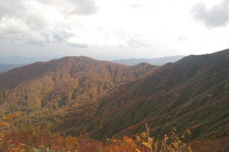 小寺山から鳥原山44