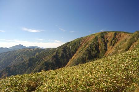 平が岳24