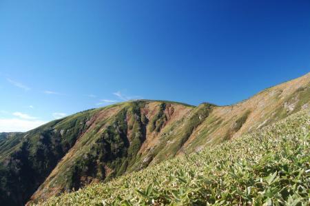 平が岳26