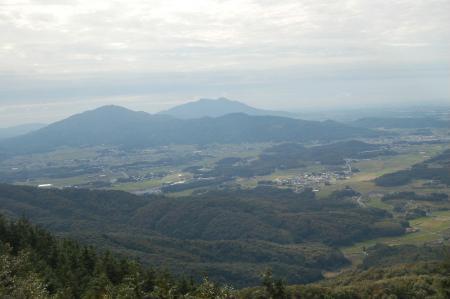 筑波山と加波山12
