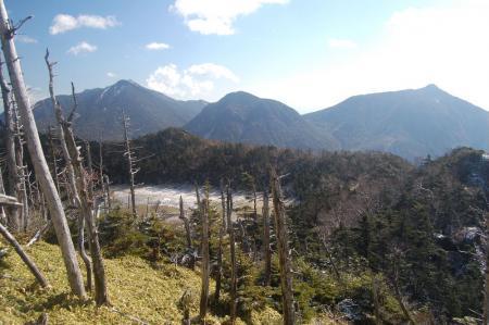 女峰山16