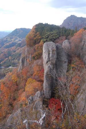 鷹取岩から34