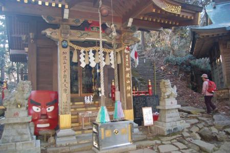 23加波山神社
