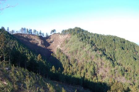 18焼森山