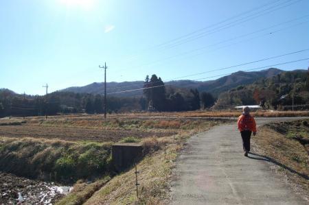 30高峰山~奈良駄峠