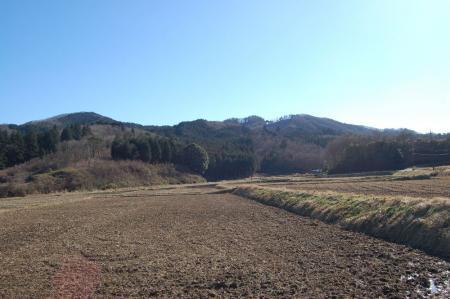 31奈良駄峠~仏頂山