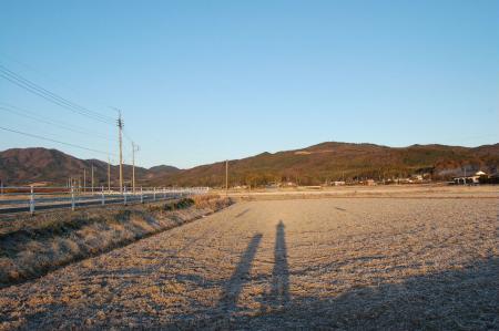 2難台山~加賀田山