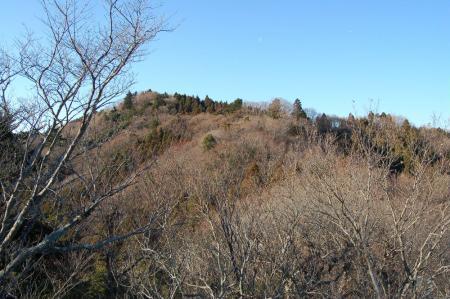 16鷹取山