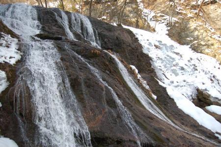 7ライテイの滝