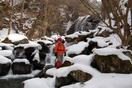 9ホウコウ・ヘキレキの滝
