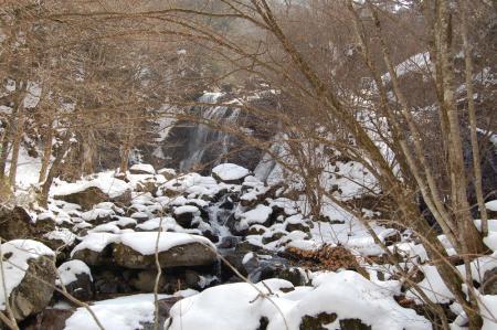 10ホウコウ・ヘキレキの滝