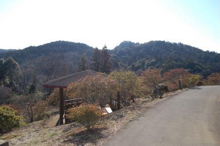 9富士山から佐白山