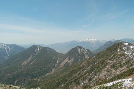 37女峰山